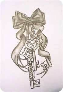Really like this concept. I would like to see it drawn up a little differently, though. Keys Tattoo By Somebeach42 On DeviantART
