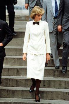 Princess Diana Best Looks - Photos of Princess Diana - Elle