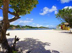 Alter do Chão um vilarejo de 'praias' paradisíacas no Pará