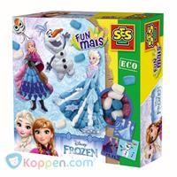 Funmais Frozen - Koppen.com