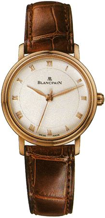 Blancpain Villeret 6102-3642-55