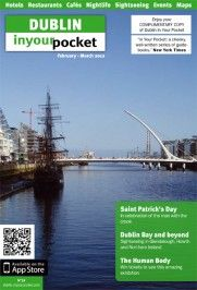Dublin In Your Pocket city guide