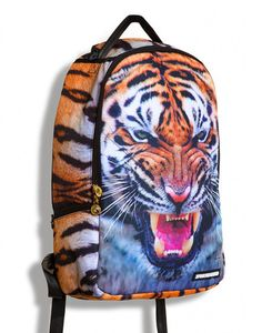 Sprayground YEAR OF THE TIGER BACKPACK at Shop Jeen, $60.