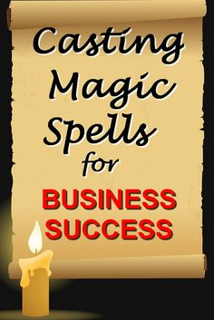 TAP FOR SPELL CASTING http://www.alizons-psychic-secrets.com/business-success-spell.html Business Success Spells that work with the Law of Attraction are very powerful & enable your wish or desire to be sent to the Universe swiftly and effectively. A Business Spell can have amazing results & allow your business to grow & prosper so that you can live an abundant life. Allow me, Alizon, trusted Witch & expert Spell Caster to craft and cast your powerful & potent Business Success Spell.