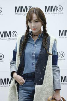 151023 Jessica Jung