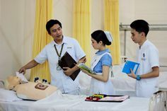 University of Southern Philippines Foundation's nursing course is open to foreign students for the first time as BS (Pre medicine) #MBBS #studyabroad #Studyinphilippines #India #MBBSinabroad #MBBSinPhilippines