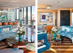 The Gartner Penthouse
