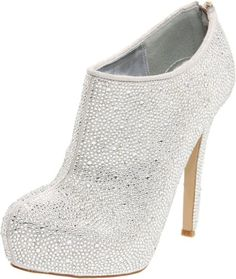 Amazon.com: Steve Madden Women's Sparrkk Bootie: Steve Madden: Shoes