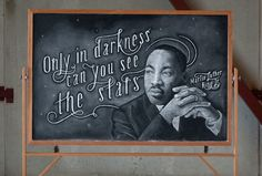 Anonymous students turn school chalkboards into inspirational artworks