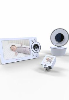 Find out what to look for in a baby monitor and check out our top picks.