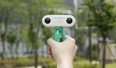 What an interesting piece of #Technology. #PollardsOpticians #VR #Eyesight