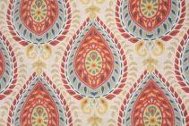Ikat Pattern Fabric - Fabric Guru.com: Fabric, Discount Fabric, Upholstery Fabric, Drapery Fabric, Fabric Remnants, wholesale fabric, fabrics, fabricguru, fabricguru.com, Waverly, P. Kaufmann, Schumacher, Robert Allen, Bloomcraft, Laura Ashley, Kravet, Greeff