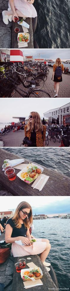 Copenhagen Street Food on Papirøen - Food Trucks | SCANDI SIX: Copenhagen Hidden Hangouts | Scandinavia Standard