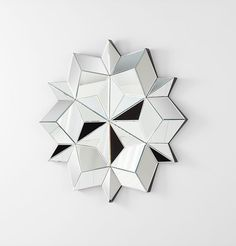 Starland Mirror design by Cyan Design