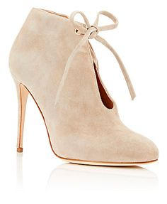 Marskinryyppy Margot Ankle Booties - Boots - 504616055