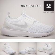 NEW IN! Der Nike Juvenate in white ist endlich da!  http://www.sneakerbox.me/WMNS-NIKE-Juvenate-WHITE  Erhältlich in den Größen von 36 (US5,5) bis 42 (US10) Preis: 95,00€  #nike #nikejuvenate #juvenate #zenji #sneakerbox #sneakerboxseligenstadt #insneakerswetrust #sneakerslove #lovesneakers #nikelove #lovenike #sneakersoftheday #girlsinsneakers