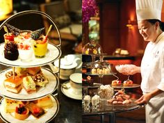Top 5 English high-tea buffets | What to Eat - HungryGoWhere