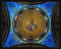 Church Of The Holy Sepulcher Jeruslem