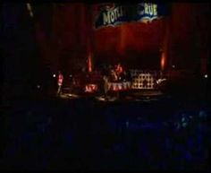 Motley Crue - Too Fast For Love (Live Carnival of Sins)