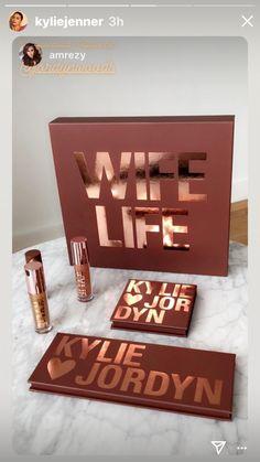 Kylie Cosmetics Store, Kyle Cosmetics, Makeup Cosmetics, Kylie Jenner Makeup, Kendall And Kylie Jenner, Khloe Kardashian Tristan Thompson, Kylie Jenner Instagram, Make Up, King