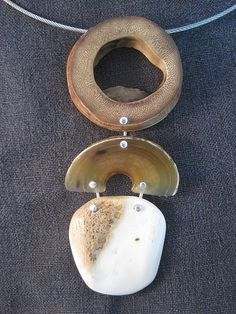 spoonmakers's blog | e-bu Jewelry - Contemporary Primitive Jewelry