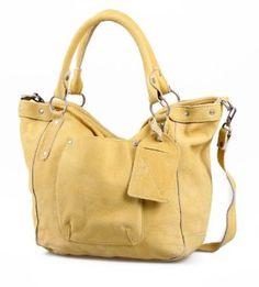 Cowboysbag Shoreditch Ledertasche Shopper Leder Umhängetasche gelb , 45x34x12 cm (B x H x T): Amazon.de: Schuhe & Handtaschen
