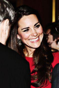 The Duchess of Cambridge at an event at Buckingham Palace, 2/17/14 #katemiddleton