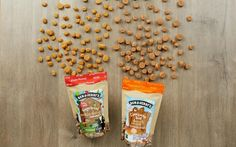 Ben & Jerry's unveils new Cookie Dough Chunks flavours - FoodBev Media