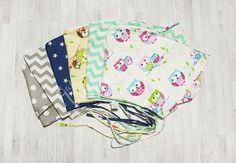 Pokrowiec na poduszkę ciążową fasolkę duży rogal do spania - kolory