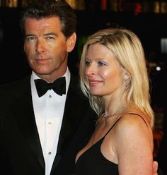 """Charlotte fought her cancer with grace and humanity, courage and dignity,"" Pierce Brosnan says in a statement about his daughter's death."