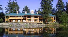 Resort Lakedale at Three Lakes, Friday Harbor, WA - Booking.com