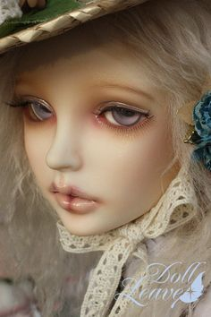 Belle sd bjd doll