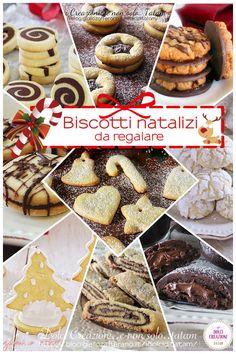 Xmas Food, Christmas Cooking, Christmas Treats, Sugar Cookies, Food Porn, Food And Drink, Sweets, Breakfast, Cake