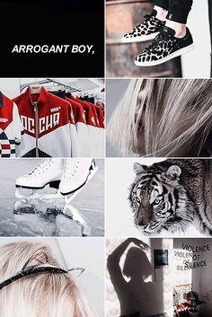 Yuri Plisetsky, Yuri On Ice, Haikyuu, Random Stuff, Crop Tops, Women, Fashion, Random Things, Moda