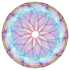 Psychic Healing, view, blue, pink, great, more