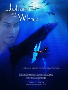 Johanna and the Whale Movie - Learn More on CFDb. http://www.christianfilmdatabase.com/review/johanna-whale/
