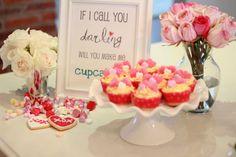 Cupcakes, Darling