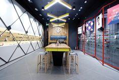 Kite Opticians Boutique – East London