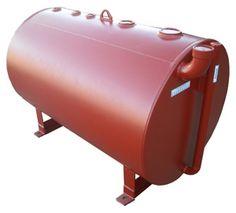 UL® 142 Double Wall Horizontal Tanks