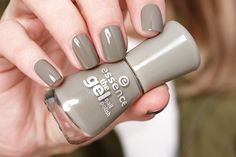the gel nail polish - essence cosmetics
