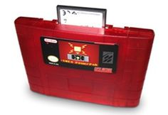 SNES PowerPak - Play your Super Nintendo games with just one cart! - $145.00