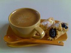Mrkvové šátečky | Nikol Kukačková - domácí recepty Tea Cups, Food And Drink, Tableware, Dinnerware, Tablewares, Dishes, Place Settings, Cup Of Tea
