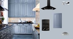 Kitchens - Kitchen Design Ideas & Fittings from IKEA IRE
