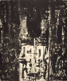 Christopher Le Brun PRA '[no title]', 1989 © Christopher Le Brun Cy Twombly, Sculpture Art, Printmaking, City, Drawings, Artwork, Artist, Painting, Work Of Art