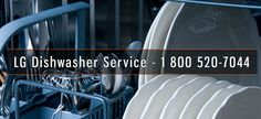 LG Appliance Repair Center offers same-day LG dishwasher repair service, in most areas. LG Appliance Repair Center also stocks factory-originating replacement parts. Call us (800) 520-7044 and get 25% OFF.
