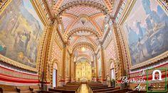 En #Morelia tu viaje podrá extenderse cuanto quieras, pues es una ciudad con infinidad de cosas por hacer y lugares que visitar, como El Templo de San Diego no te lo pierdas! Ven y quédate con nosotros #SéBienvenidoAquí