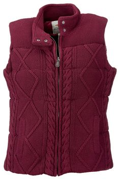 Natural Reflections Quilted Vest For Ladies Bass Pro