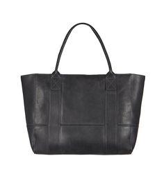 hermes birkin inspired bag - Vintage Helvi maxi bag Allsaints Spitafields | Carteras y Bolsos ...