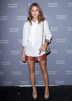 De bom gosto indiscutível, Olivia Palermo te dá 11 dicas para resultar em looks tão estilosos quanto os dela.