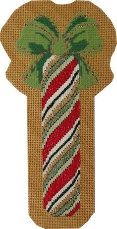 Pocket Full of Stitches: Tutti Frutti Christmas